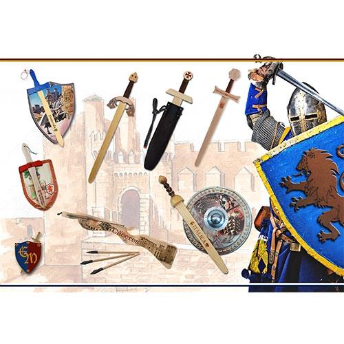 Espadas de Madera S.L.