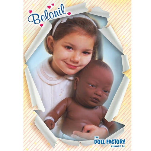 THE DOLL FACTORY EUROPE, S.L